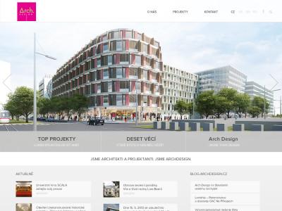 Web Arch.design