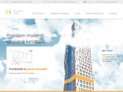 Web HV Investment