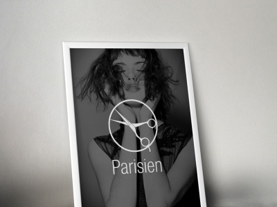 Parisien plakát