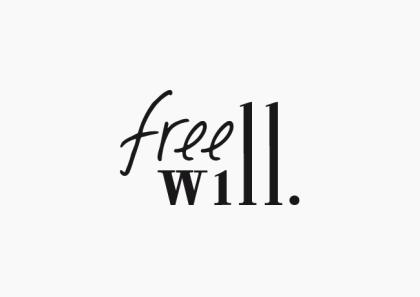 FreeWill - realizace, Logo&Print