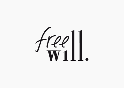 FreeWill - realizace, Logo&Tisk