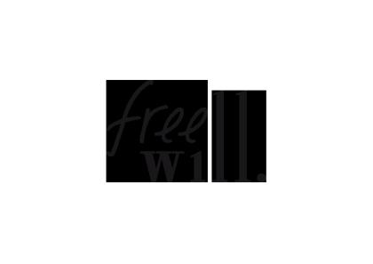 Realizace Logo&Tisk FreeWill