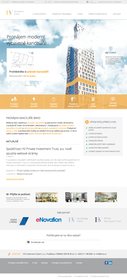 HV_Investment_Brno_Webdesign