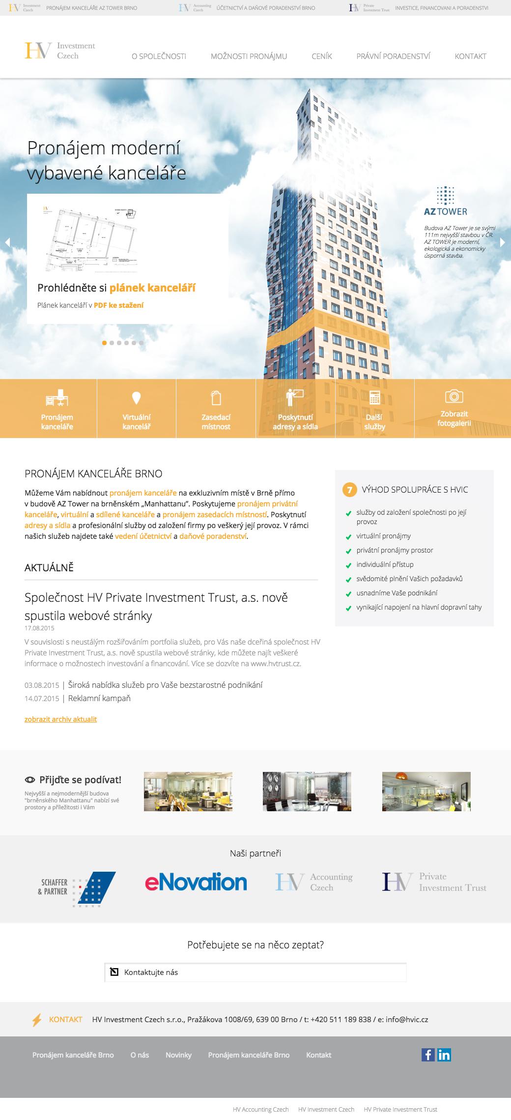 HV_Investment_Brno_Webdesign