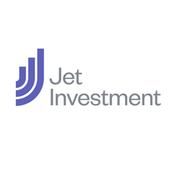 Jet investment a.s. - Client of Web design Studio GRAFIQUE Brno