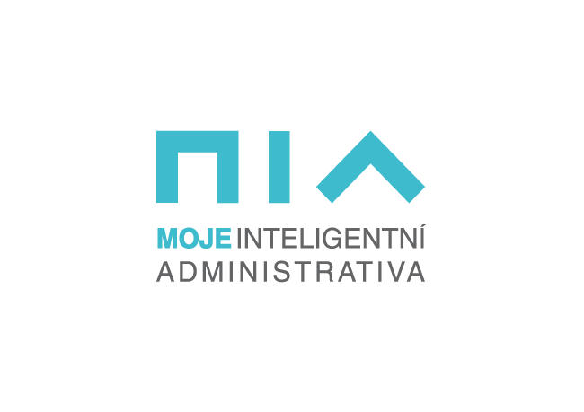 Logo systému MIA - realizace, Logo&Tisk