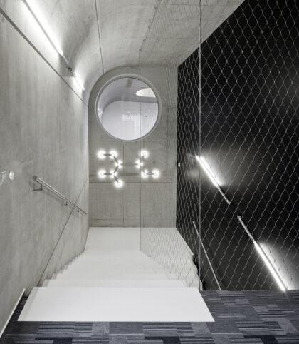 Realizace Fotografie architektura MND