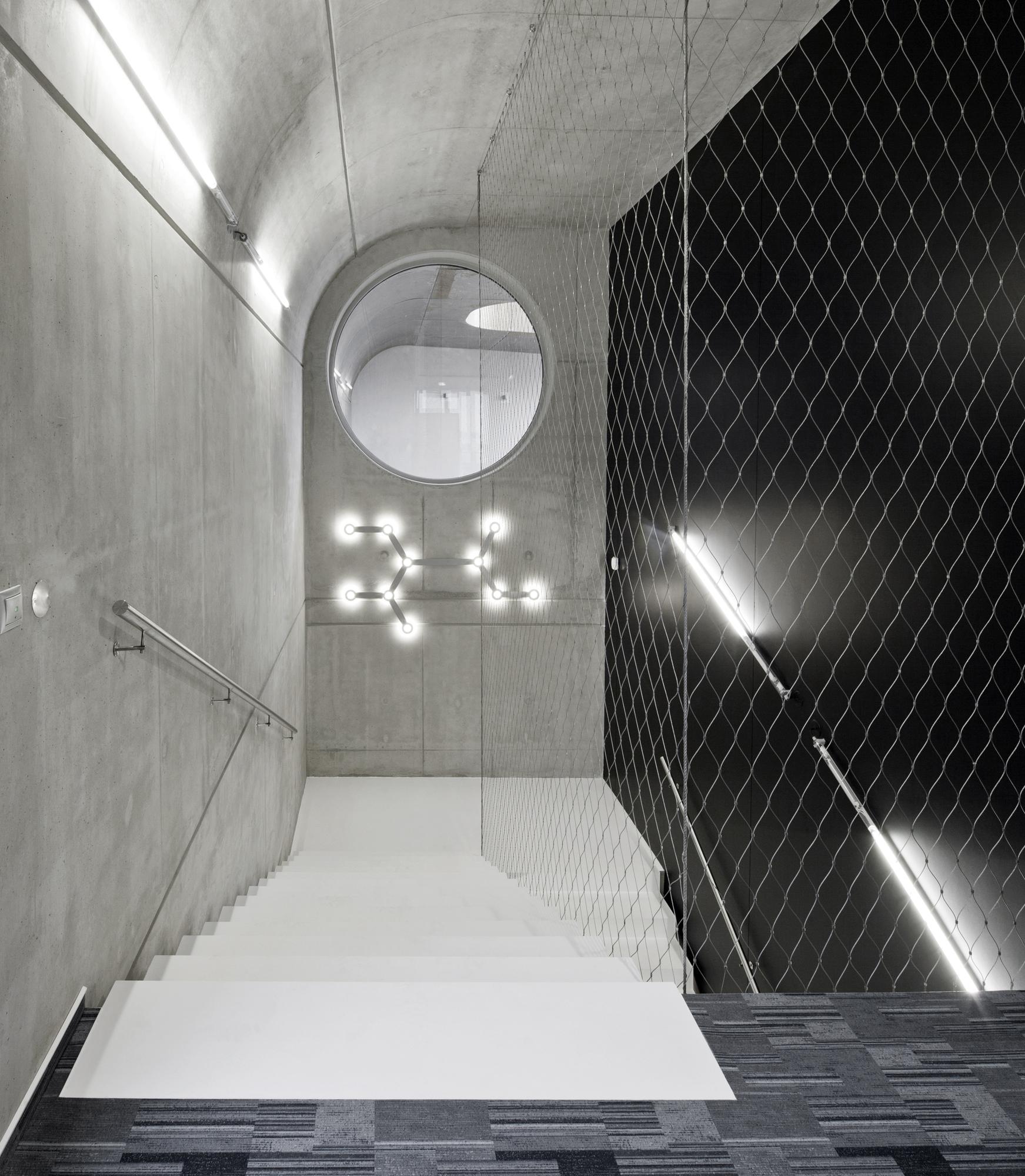 architektura MND - realizace, Photography