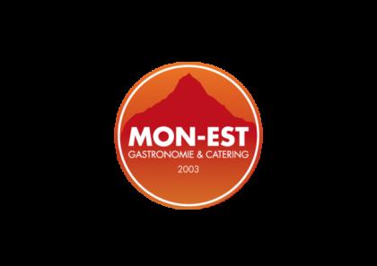 MON – EST BRNO, s.r.o. - realizace, Logo&Print