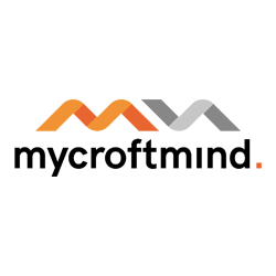 Mycroft Mind, a.s. - Client of Web design Studio GRAFIQUE Brno