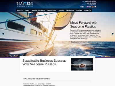 Seaborne Plastics