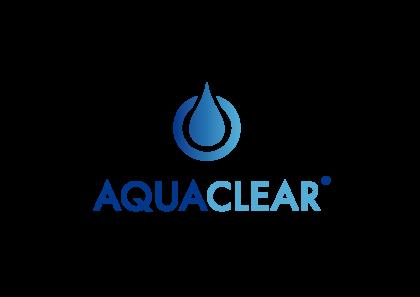 AQUACLEAR - realizace, Logo&Print