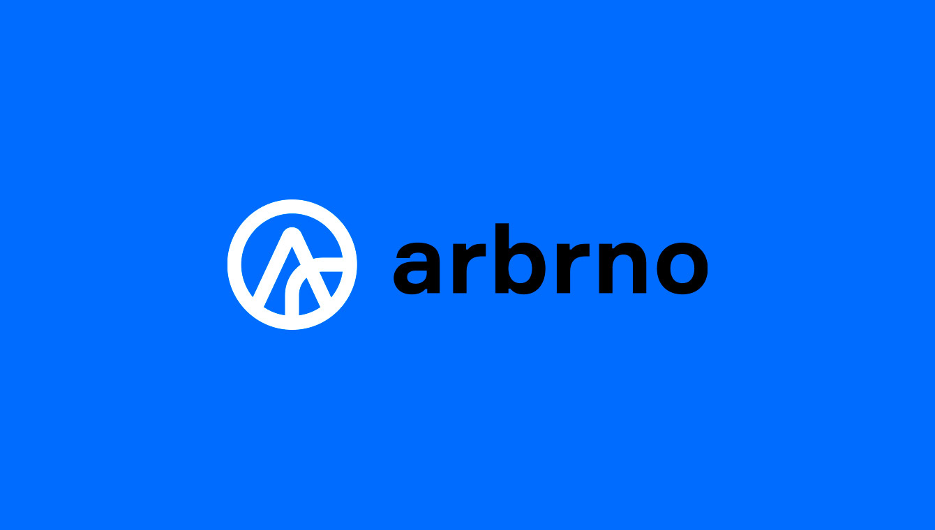 AR Brno redesign, Corporate identity, web design Brno
