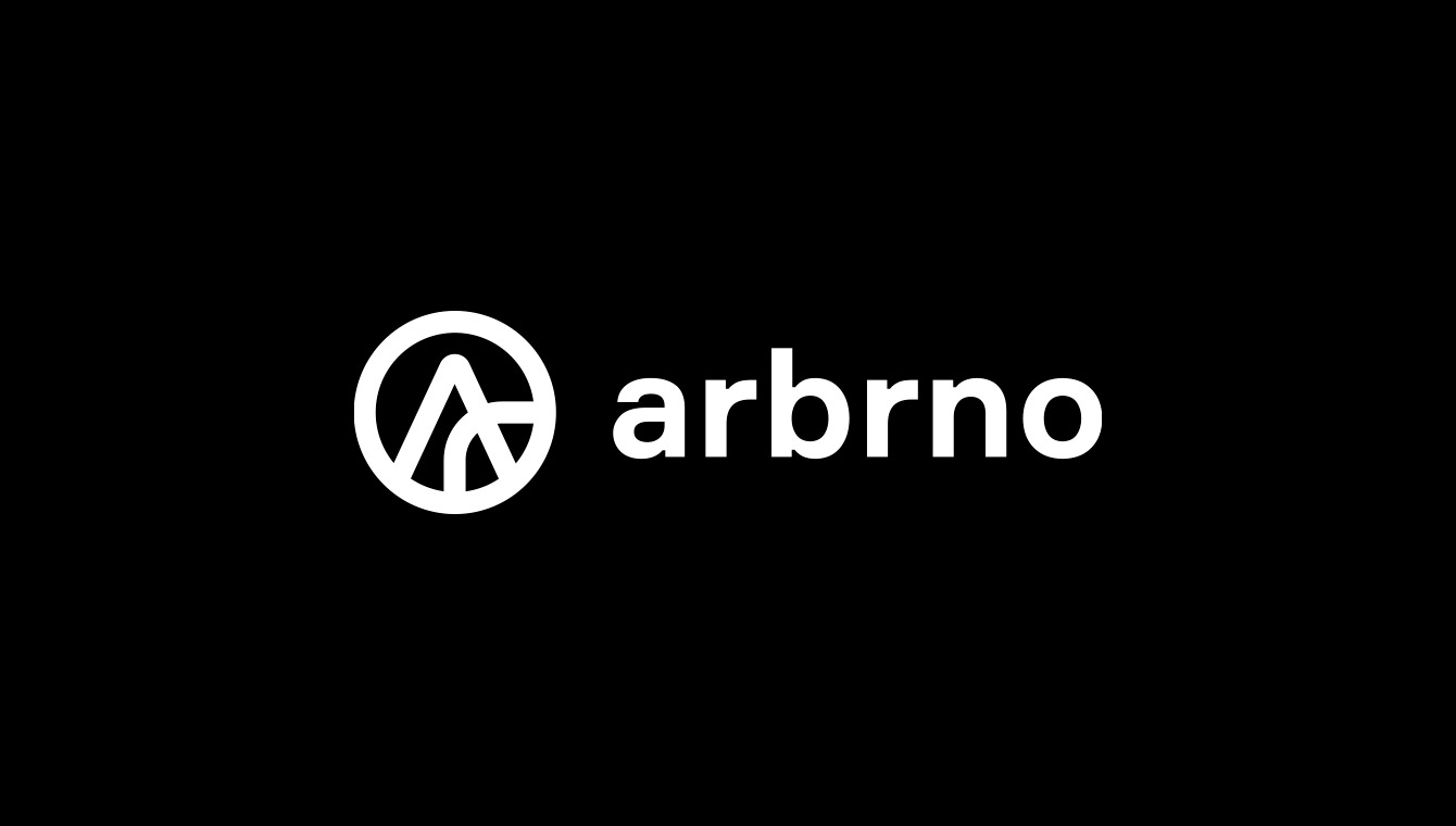 AR Brno redesign, Logo, Corporate identity, web design Brno