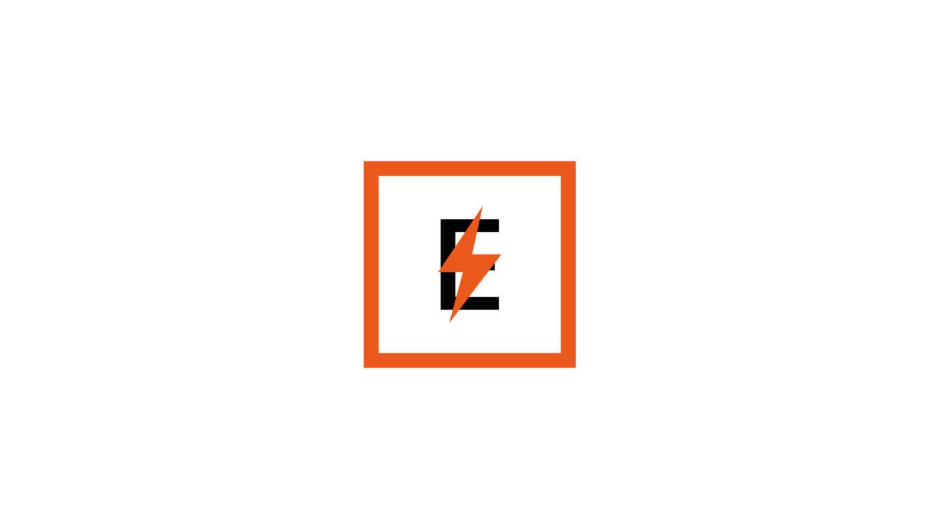 Elexto capital logo, webdesign, Brno