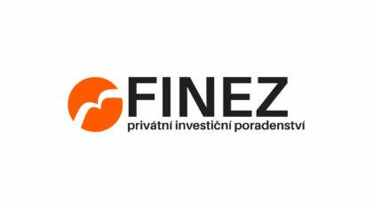 Finez logo - realizace, Logo&Print