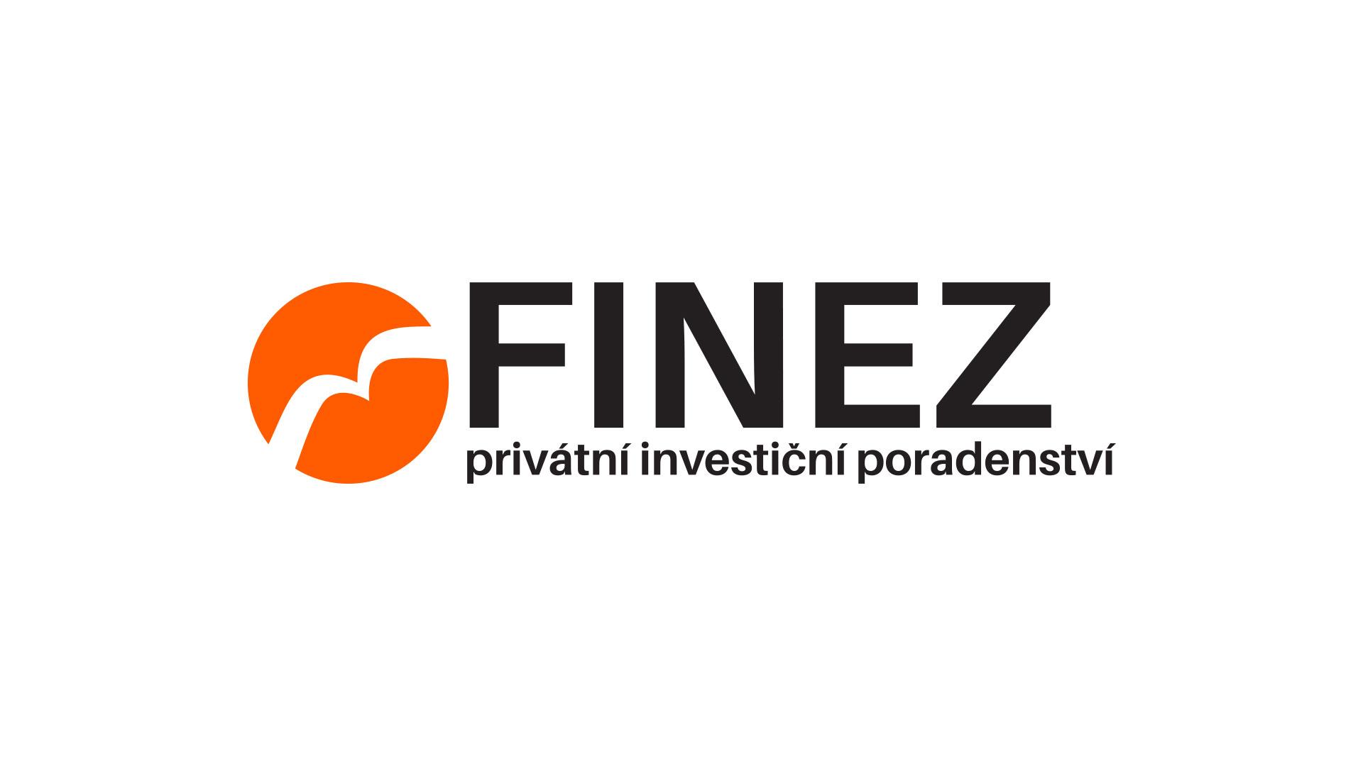 Finez logo - realizace, Logo&Tisk