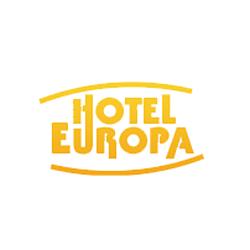 Hotel Europa Brno - klient webdesign studia GRAFIQUE Brno