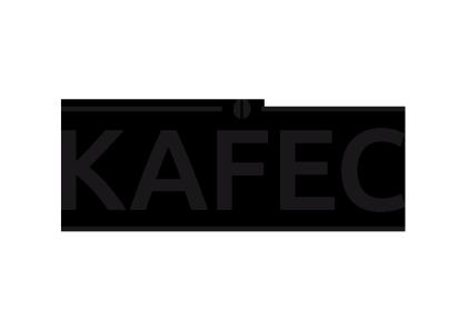 Realizace Logo&Tisk Kavárna KAFEC Brno
