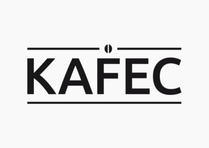 Coffee house identity – KAFEC - realizace, Logo&Print