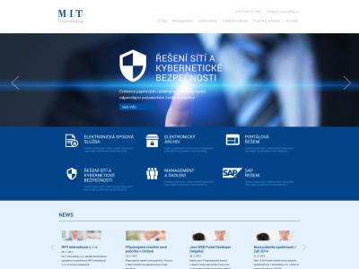 M.I.T. Consulting