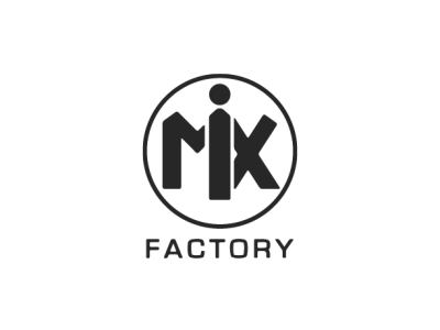 MIXFACTORY logo