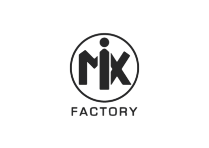 MIXFACTORY - realizace, Logo&Print