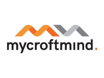 Mycroft mind logo
