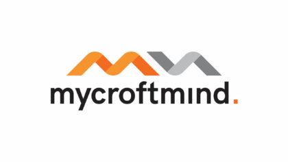 Realizace Logo&Tisk Mycroft mind logo