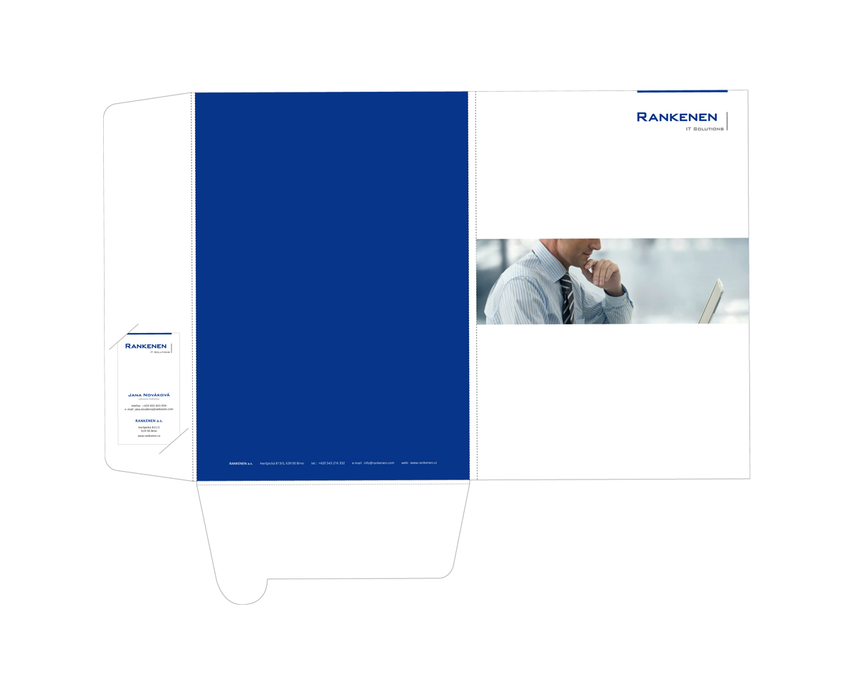 Realizace Logo&Tisk RANKENEN desky