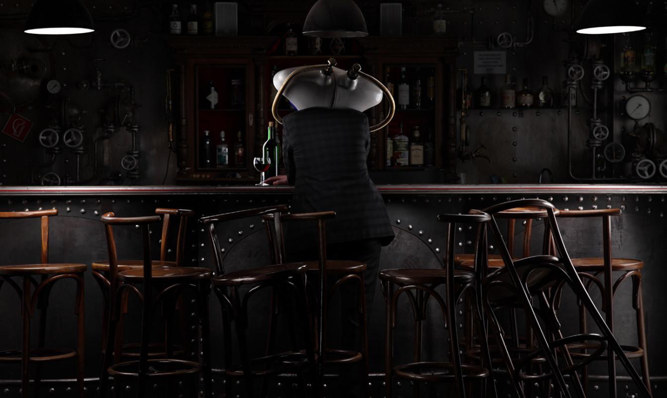 Schrott / pub Brno, fotografie, webdesign, Brno