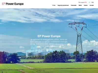 EP Power Europe