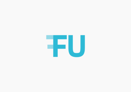 Logo FU - realizace, Logo&Tisk