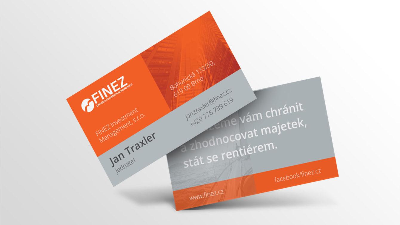 Finez logo